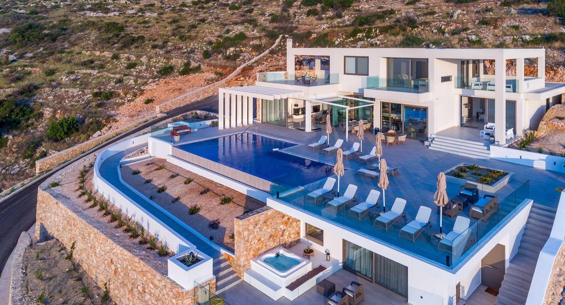 Villa Aurora Zakynthos